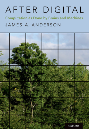 James A Anderson - After Digital (2017)