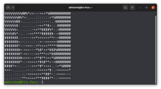 Ascii Image Converter