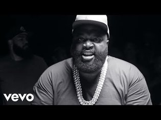 Rick Ross - Hold Me Back (Explicit) [Official Video]