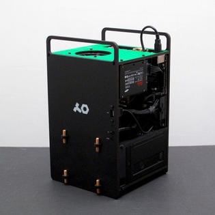 TE Custom CAD Computer
