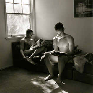 Robert Giard, Sunday Morning, 1989