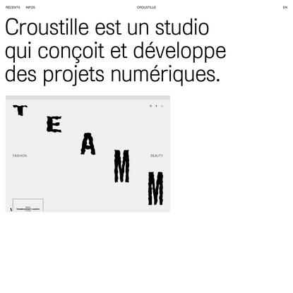Croustille