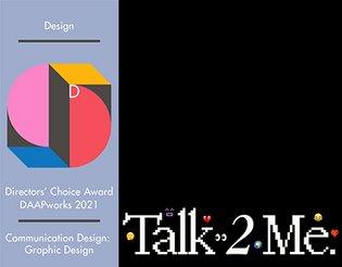 Talk 2 Me.