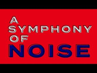 A Symphony Of Noise - (Official Trailer, English)