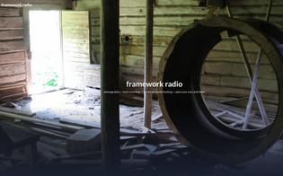 Framework Radio