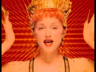 Madonna - Fever [Official Music Video]