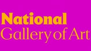Michael Gericke / Michael Bierut / Pentagram, National Gallery of Art (2021)