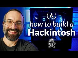 How to Build a Hackintosh - Step-by-Step Guide (Install MacOS Big Sur on PC)