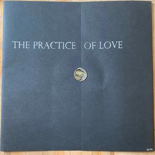 Practice of Love Jenny Hval