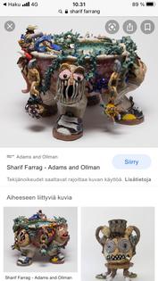 Sharif farrang sculpture (2)
