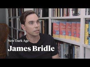 James Bridle on New Dark Age