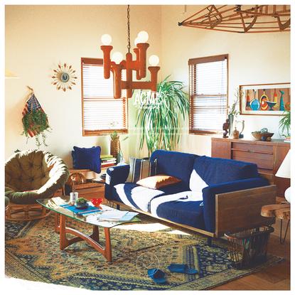 ACME Furniture   アクメファニチャー オフィシャルサイト