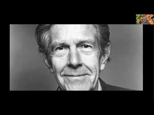John Cage's Indelible Mark on the Fifth Kingdom - Tom Moore (MAWDC 6/1/21)