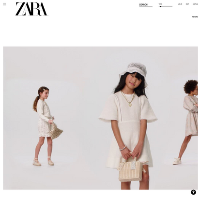Collection-CAMPAIGN-KIDS   ZARA United States