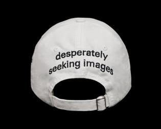 desperately seeking images