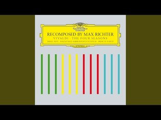 Richter: Recomposed By Max Richter: Vivaldi, The Four Seasons - Winter 2