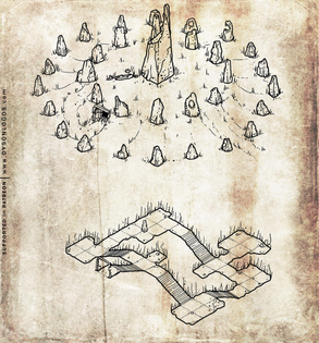 [Isometric] Dragonslayer's Crown
