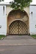 Водяные ворота бывшего Спасского монастыря.jpg