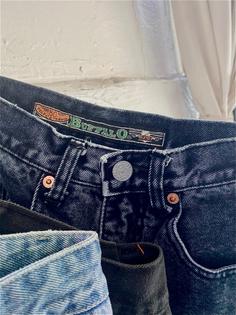 People & Treads - BUFFALO Jeans