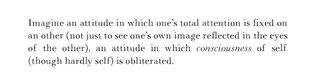 Susan Sontag, As Consciousness is Harnessed to Flesh (entry dated 1966)