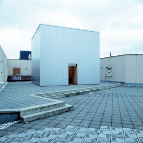 6 M SKYSPACE (1998)