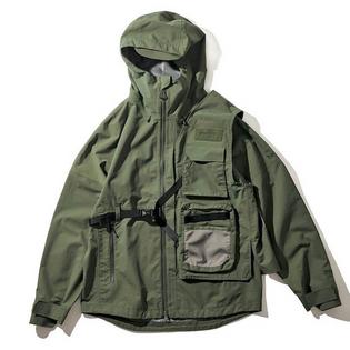 Marmot Japan 3-Way Attachment Jacket