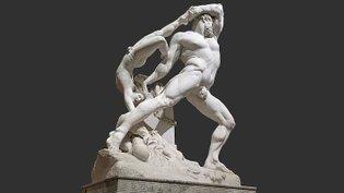 Hercules and Lichas