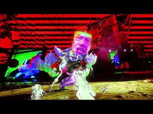 """Danny Elfman - """"Insects"""" (Official Video)"""