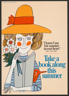 Take a Book Along This Summer (1966)