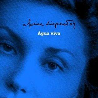 Água Viva by Clarice Lispector by Backlisted Podcast