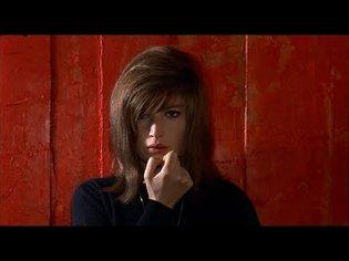 RED DESERT (Deserto Rosso, 1964) - Trailer