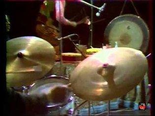Black Artist's Group Part 1/2 (Live video - 1973)