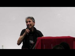 Silvia Federici Talk - Witches, The Commons, Reclaiming the Body and Discovering Our Power