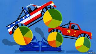 Geopolitics of global business