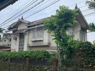 Baliuag - side view