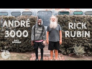 André 3000   Broken Record (Hosted by Rick Rubin)
