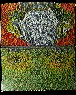 """Video Paintings"" - M. Jensen"