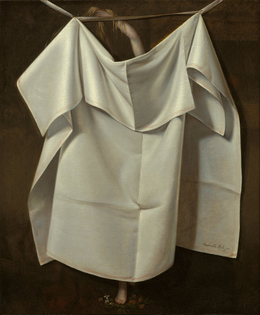 Venus Rising From the Sea - A Deception, c.1822 by Raphaelle Peale (American, 1774–1825)