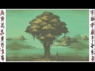 Legend of Mana OST (HD) - CD2 - Track 17 - Beyond the Truth