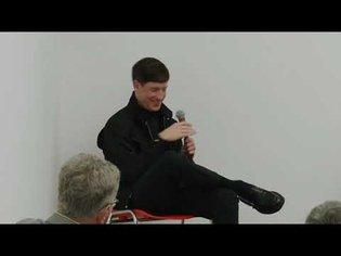 A conversation with Jeremy Shaw | Frankfurter Kunstverein