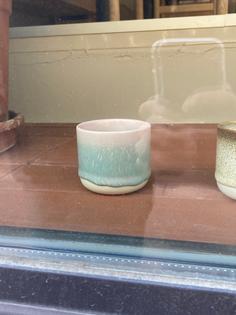 Tea ware glace 1