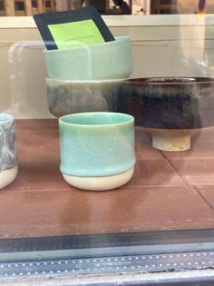 Tea ware glace 2