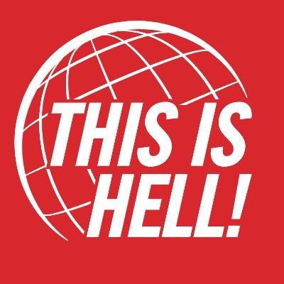 This is Hell! | Radio interview