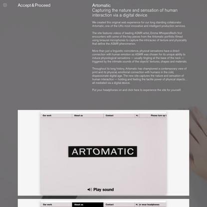 Artomatic