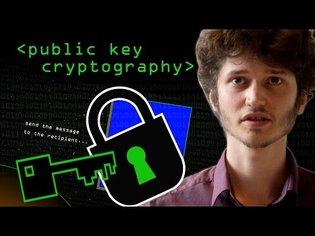 Layman's descrip of PKC and digital envelopes