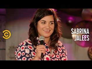 Coming Out to Your Muslim Family - Sabrina Jalees