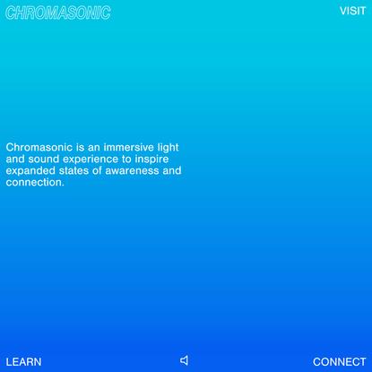 Chromasonic