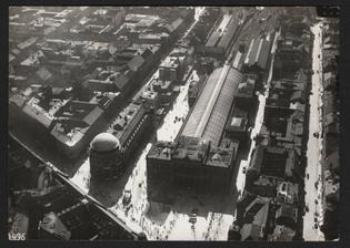 Potsdamer Platz, 1925