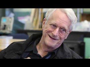 Director's Cut-- Ted Nelson on Hypertext, Douglas Englebart, Xanadu and More