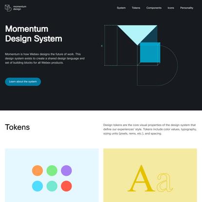 Momentum Design